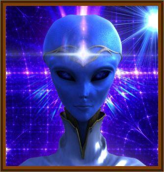 Arcturian Aliens