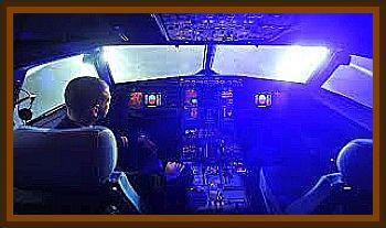Pilot Sightings