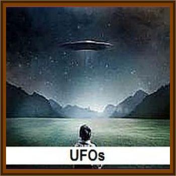 UFO Stories