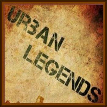 Folklore & Urban Legends
