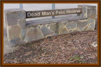 Dead Man's Pass