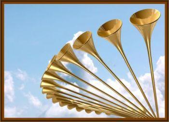 Sky Roars (Sky Trumpets)