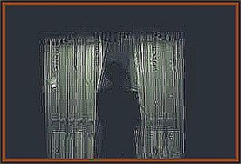 Shadow Being In Bedroom
