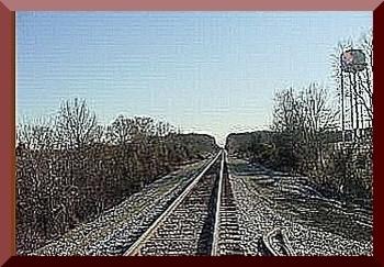 Ghost Light Haunts Chapel Hill's Railroad Tracks