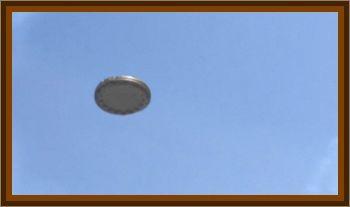 Plate Like Object Observed