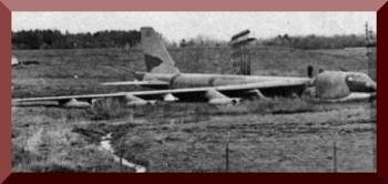 B-52 Shot Down By A UFO