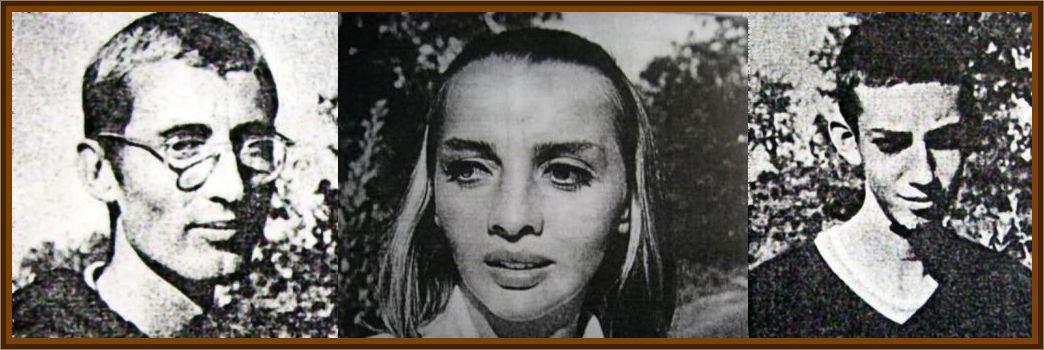 Woman From Venus