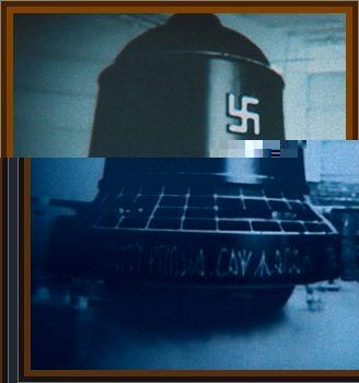 Nazi Bell, A Time Machine?