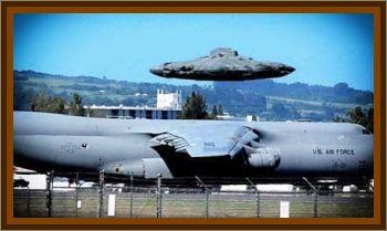 Edwards Air Force Base Visitations