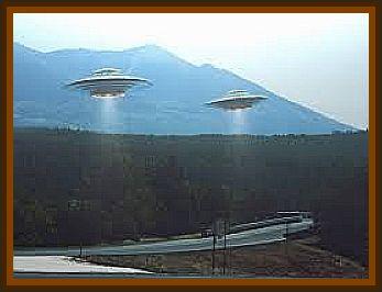 Yakima Valley, WA A UFO Hotspot