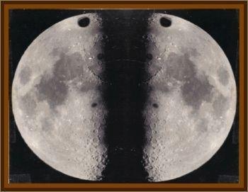 Adhara Observatory UFO Lunar Transit