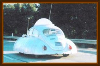 Warrenton UFO Sighting
