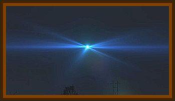 Big Blue Light