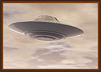 7 Pilots Observe Huge Object