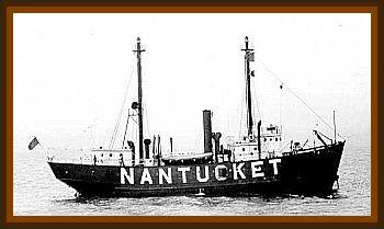 SS Nantucket Sighting