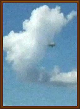 UFO Over Brasilia