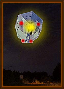 Joplin Missouri UFO