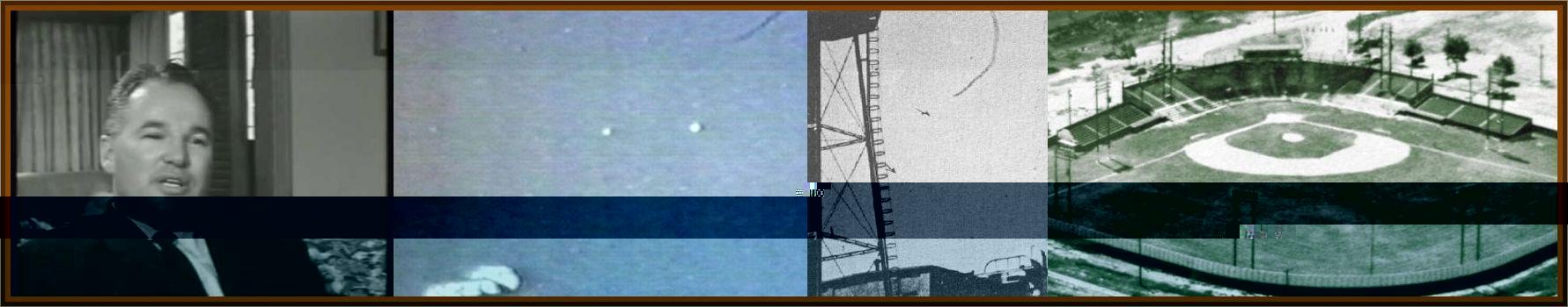 Mariana UFO Incident