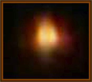 Munising, MI UFO Sighting