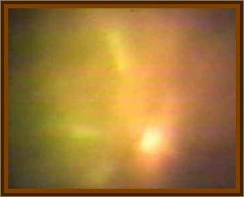 Mass UFO Sightings Over Montreal, Canada