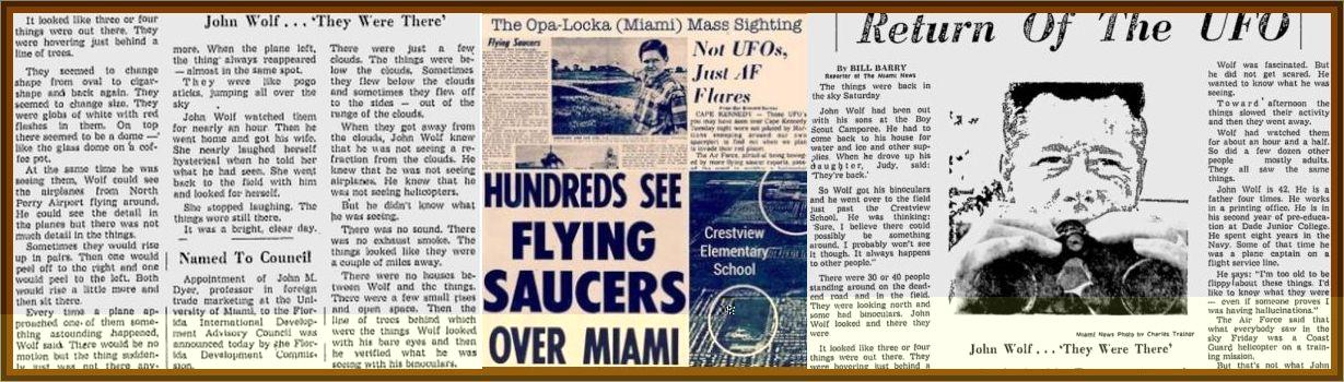 Teachers, 200 Children See UFO In Broad Daylight
