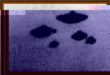 Multiple Black Disks Observed