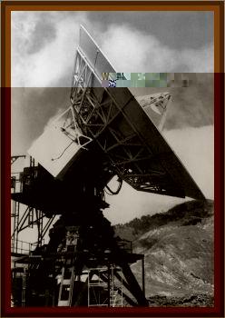 South Pacific Island Radar Contact