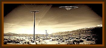 Mountain Home AFB Hybrid Alien Childhood Encounter