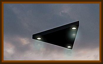 Triangle Seen in Follansbee