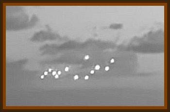 North Dakota UFO Sighting