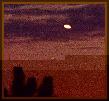 St. Thomas UFO II